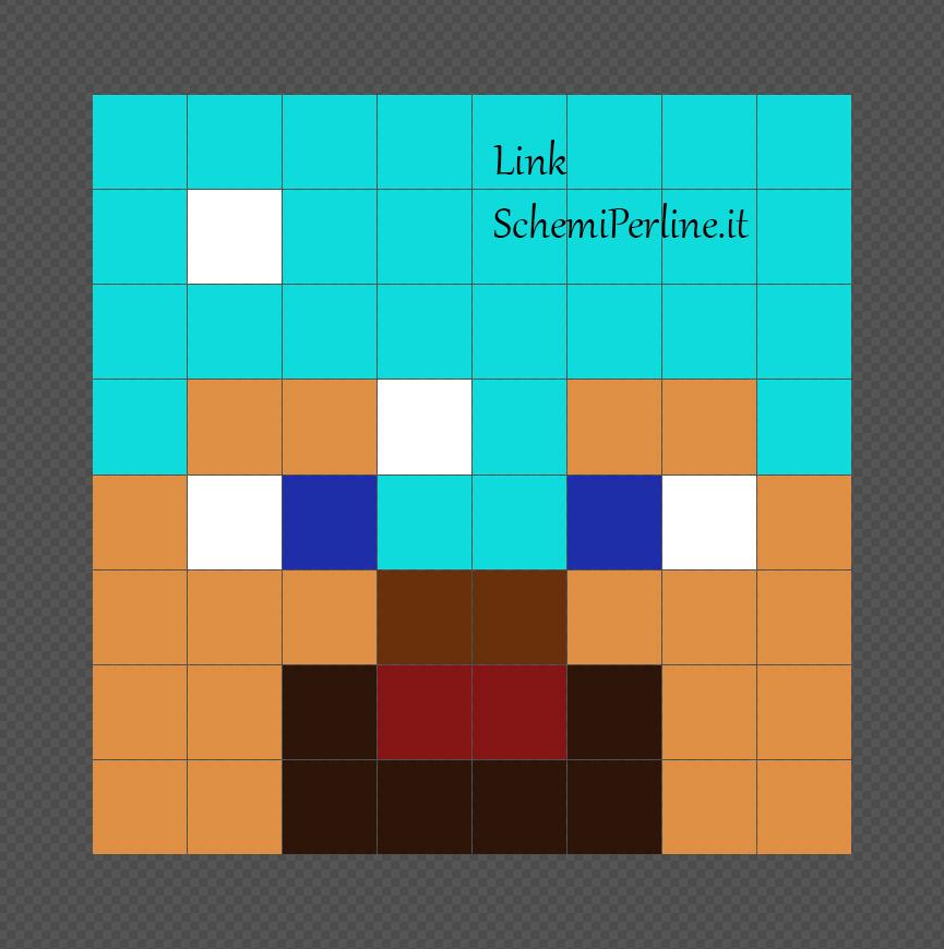 Disegno Della Spada Di Minecraft